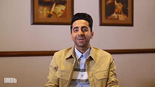 Ayushmann Khurrana on the Social Impact of 'Article 15'