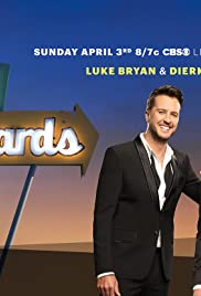 51st Annual Academy of Country Music Awards Poster