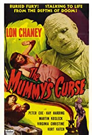 The Mummy's Curse (1944) 720p