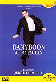 Dany Boon: Au Bataclan Poster