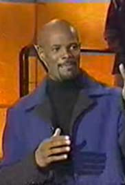 The Keenen Ivory Wayans Show Poster