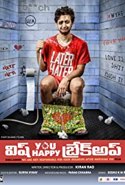 Wish You Happy Breakup (2016) Hindi Dubbed Full Movie Watch Free Download
