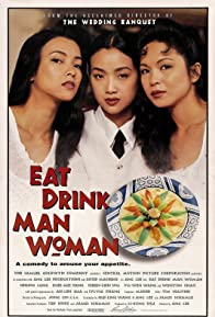 Primary photo for Eat Drink Man Woman