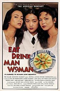 Eat Drink Man Womanชิวหาไร้รส