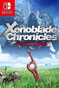 Xenoblade Chronicles: Definitive Edition (2020)