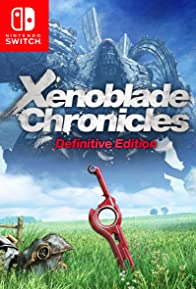 Primary photo for Xenoblade Chronicles: Definitive Edition