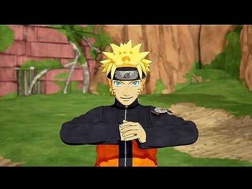 Naruto to Boruto: Shinobi Striker (VG)