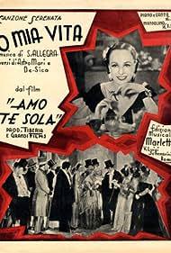 Amo te sola (1936)