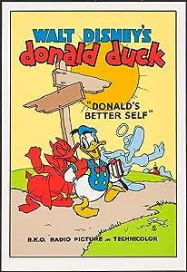 Movie 720p download Donald's Better Self [hdv]