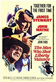 Watch Movie The Man Who Shot Liberty Valance (1962)