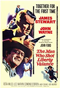 Primary photo for The Man Who Shot Liberty Valance