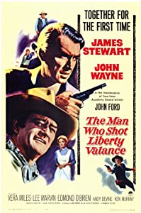 Movie tv watching The Man Who Shot Liberty Valance USA [flv]