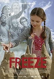 Freeze Poster