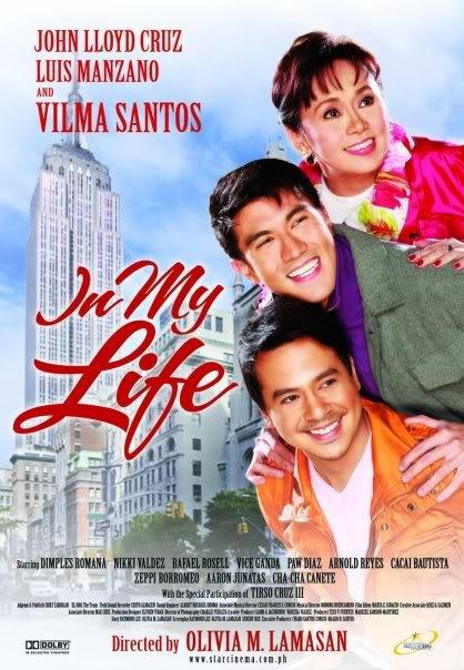 in my life full movie