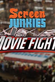 Primary photo for Screen Junkies Movie Fights