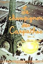 Le champignon des Carpathes