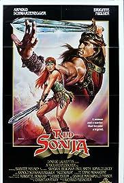 Red Sonja(1985) Poster - Movie Forum, Cast, Reviews