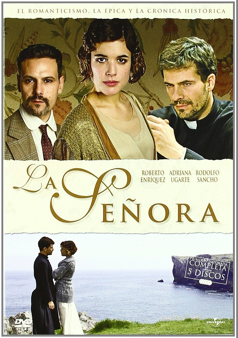Senjora (1 sezonas)