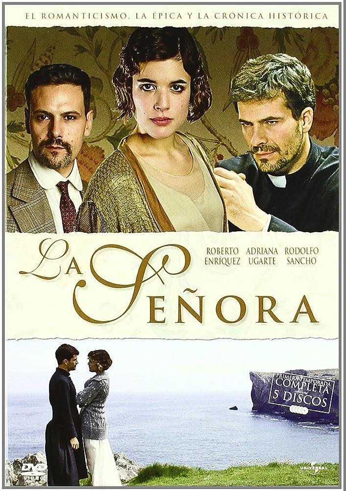 Senjora (1 sezonas)(2008) Online