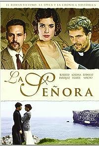 Primary photo for La señora