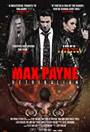 Watch Movie Max Payne: Retribution (2017)
