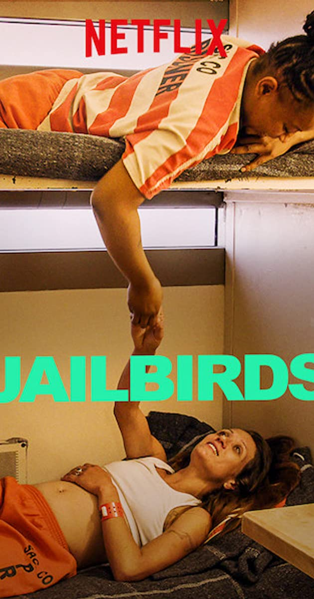 Download Jailbirds or watch streaming online complete episodes of  Season 1 in HD 720p 1080p using torrent