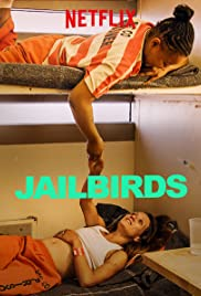 Jailbirds Poster