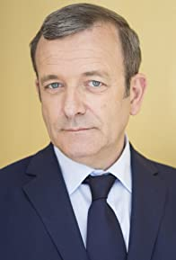 Primary photo for Jean-Christophe Nigon