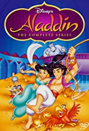 Aladdin Tv Series 19941995 Imdb