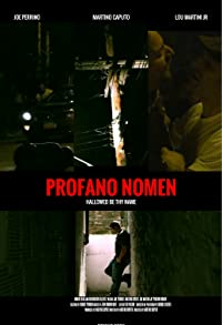 Primary photo for Profano Nomen