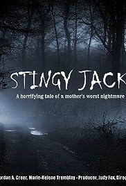 Stingy Jack Poster