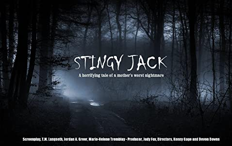 Watch full movies english Stingy Jack [iPad]