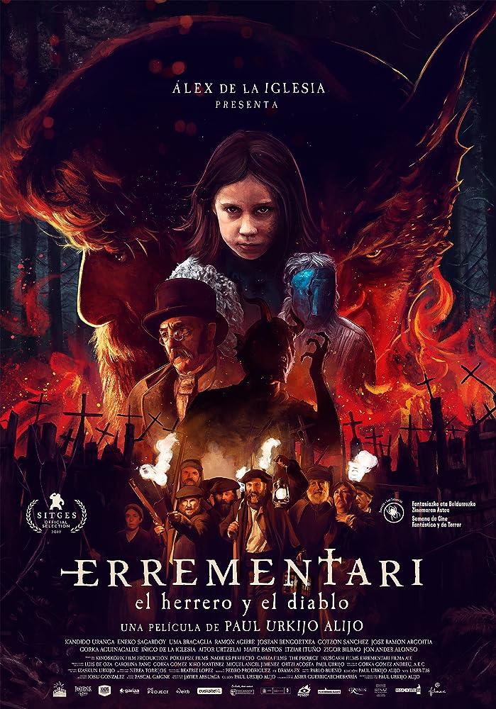 Download Errementari: The Blacksmith And The Devil