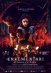 فيلم Errementari: The Blacksmith and the Devil مترجم