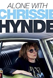 Alone with Chrissie Hynde Poster