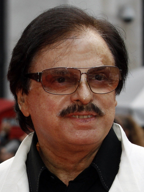 Sanjay Khan - IMDb