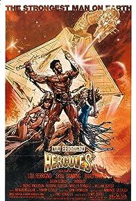 Primary photo for Hercules