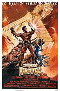 Watching movies ipod to tv Hercules by Luigi Cozzi [mts]