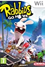 Rabbids Go Home (2009) Poster