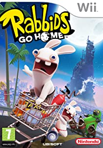 Rabbids Go Home in hindi download free in torrent