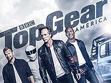 Top Gear America (2017)