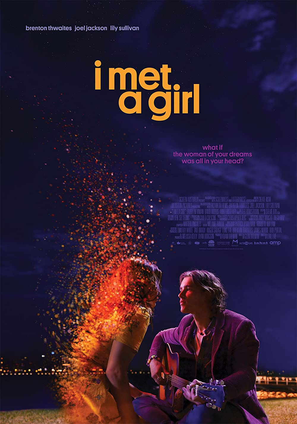 18+ I Met a Girl 2020 English 720p HDRip 1GB Download