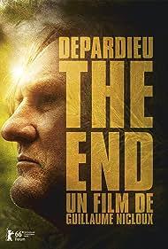 Gérard Depardieu in The End (2016)