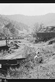 The Day Over to the Belva-Straight Creek Mine Poster