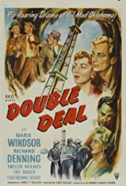 Double Deal Poster
