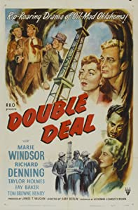 Movie clip watch Double Deal by Richard Fleischer [480x272]