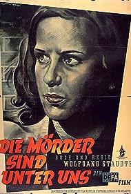 Die Mörder sind unter uns (1948) Poster - Movie Forum, Cast, Reviews