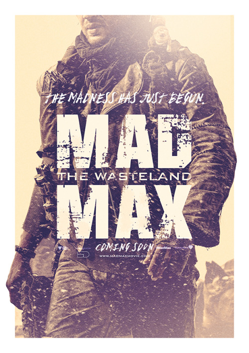 Download Filme Mad Max: The Wasteland Torrent 2022 Qualidade Hd