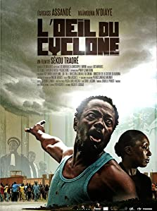 Eye of the Storm (2015)