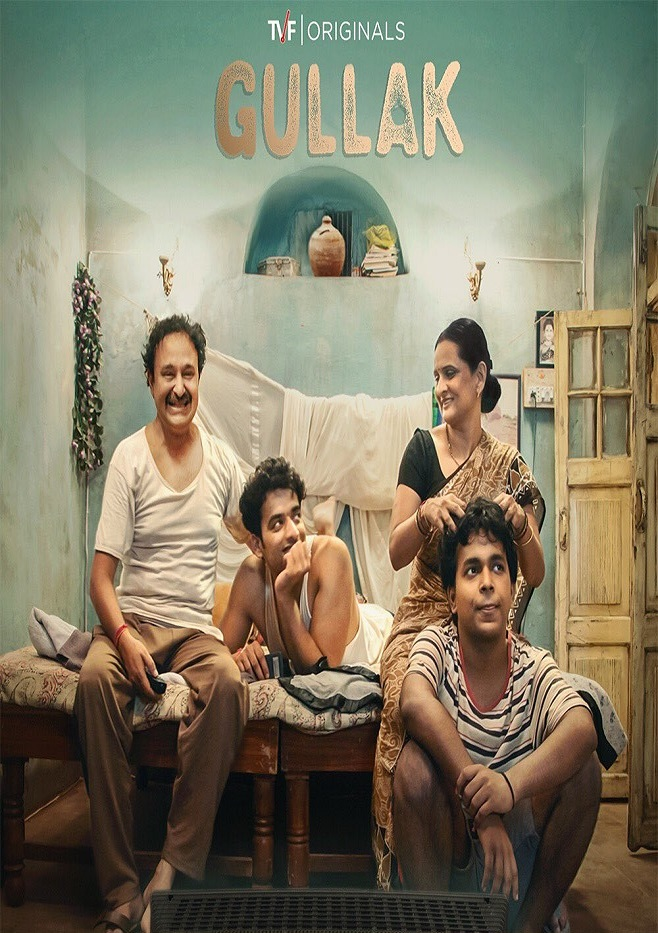 Gullak S01 2019 Web Series Hindi WebRip All Episodes 300mb 480p 900mb 720p